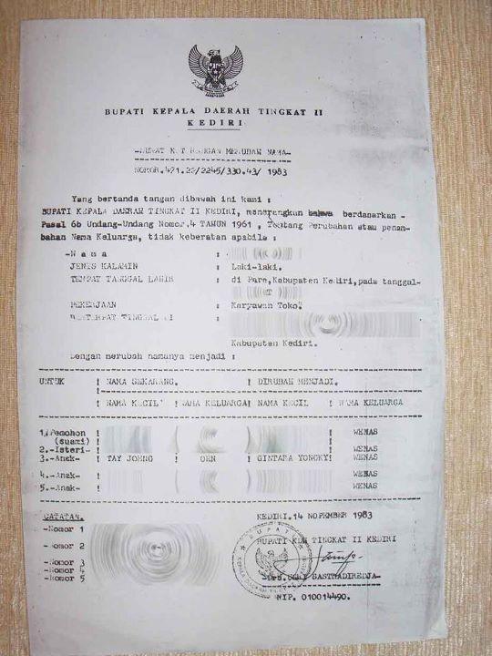 Philips Joeng Penipu Ganti Nama Bengcu Menggugat