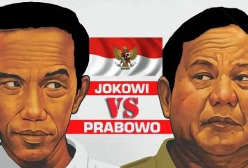 Image result for debat capres prabowo jokowi