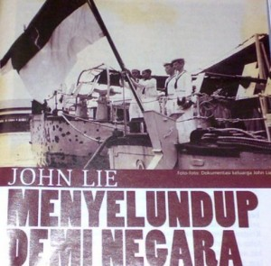 John-Lie