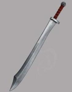 strongblade.com