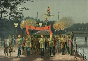 Cap go meh 1880-an di Hindia Belanda - Wikipedia