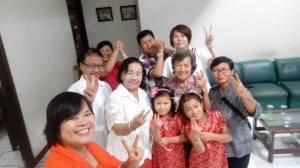 Kionghi Tionghoa Kristen