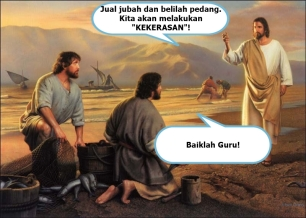 Image result for Kristen dan Islam