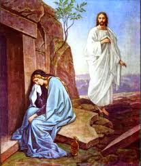 Image result for maria ketemu yesus