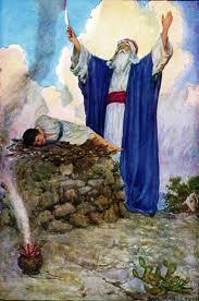 Hasil gambar untuk iman abraham