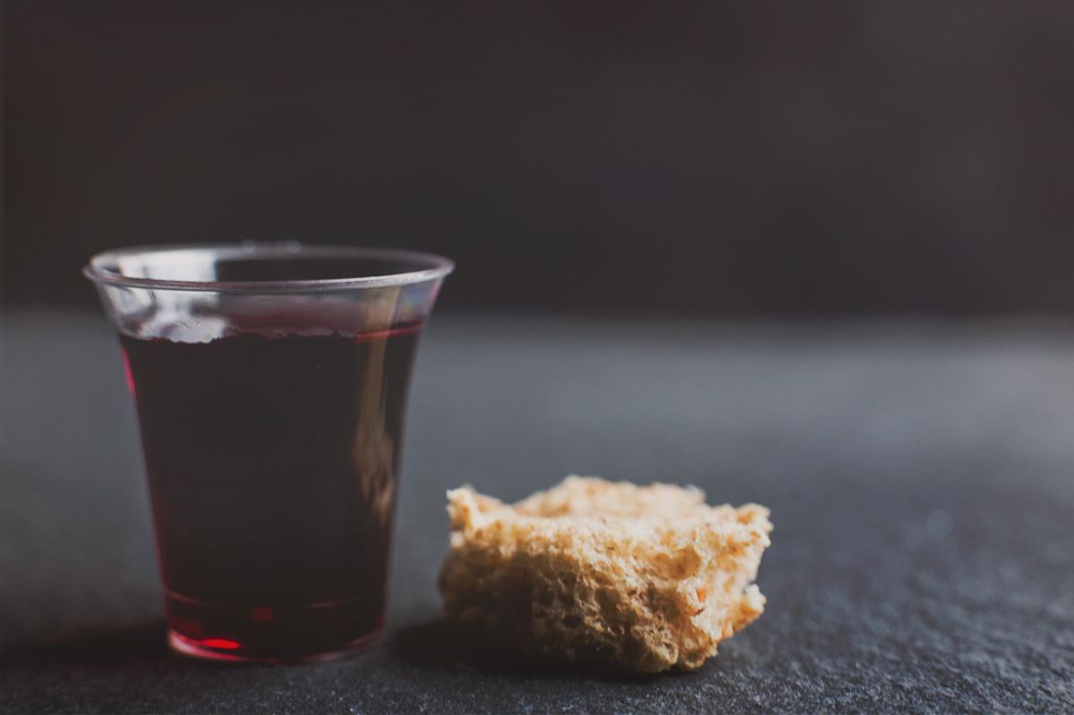 PA Jemaat Januari 2017: Evaluasi Perjamuan Kudus Anak